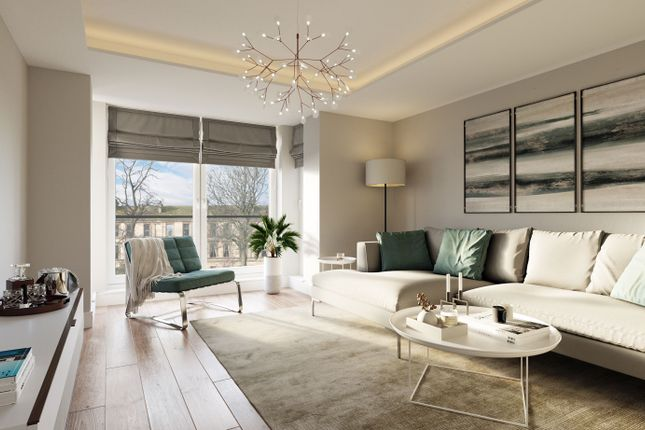 Thumbnail Flat for sale in One Hyndland Avenue Development, Apartment, West End, Glasgow