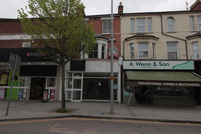 Retail premises for sale in Station Road, Clacton-On-Sea