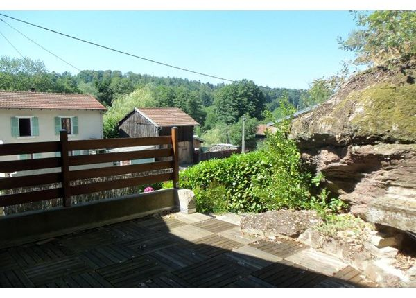 Thumbnail Property for sale in 54480, Val Et Chatillon, Fr