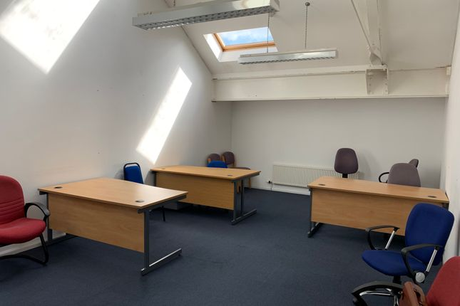 Thumbnail Office to let in Enterprise Way, Newport