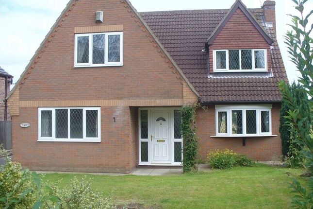 Thumbnail Detached house to rent in Wharf Road, Ealand, Scunthorpe