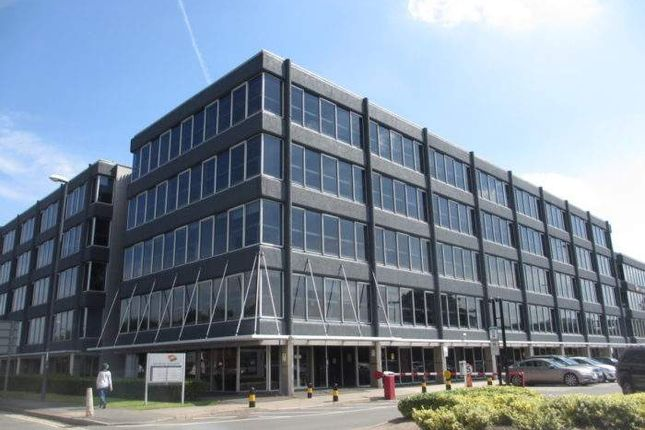 Office to let in Cardinal Square, 10 Nottingham Road, Derby