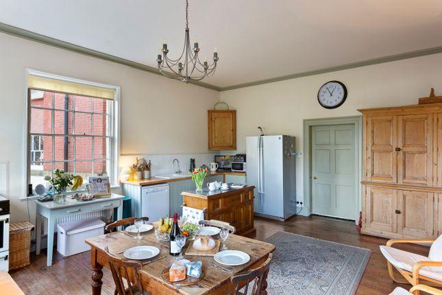 Kitchen of London Road, Shardlow, Derby DE72