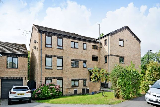 Thumbnail Flat for sale in Wessex Gardens, Dore, Sheffield