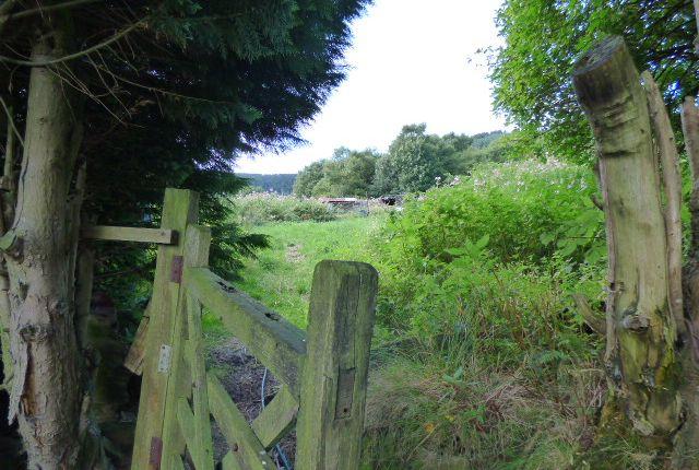 Pwllcarn Terrace Blaengarw Bridgend Cf32 Land For Sale