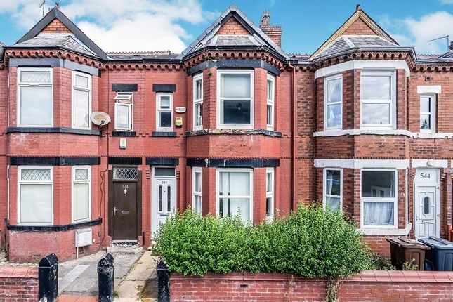 Thumbnail Semi-detached house to rent in Liverpool Street, Salford