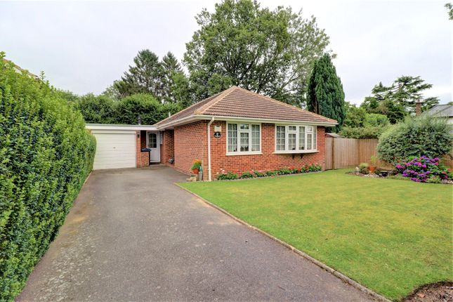 Thumbnail Bungalow for sale in Rosetree Close, Prestwood, Great Missenden