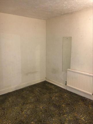 Rear Bedroom of York Road, Shirebrook, Mansfield NG20