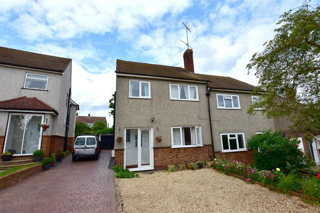 Front of Homefield Close, Swanley BR8