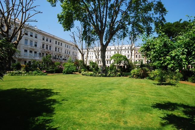 Thumbnail Land for sale in Earl's Court Square, London