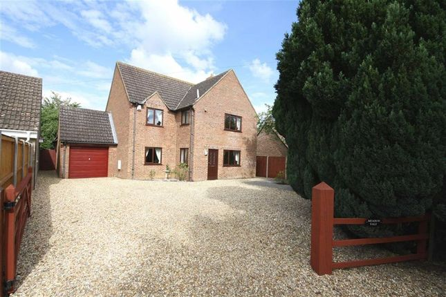 Thumbnail Detached house for sale in Dauntsey, Chippenham, Wiltshire