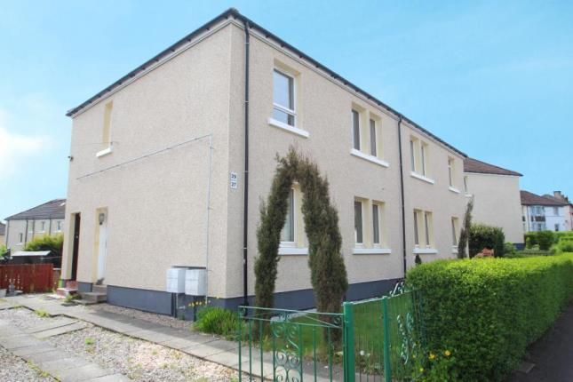 Thumbnail 1 bedroom flat for sale in Green Road, Paisley, Renfrewshire