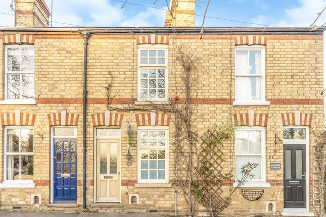 Thumbnail Terraced house for sale in St. Peters Terrace, Water Furlong, Stamford