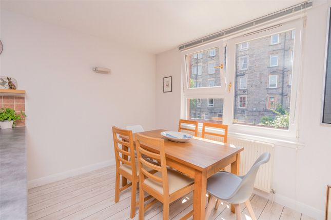 Dining Area of Iona Street Lane, Edinburgh EH6