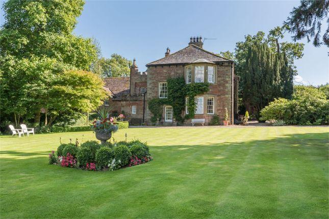 Thumbnail Detached house for sale in The Oaks, Dalston, Carlisle, Cumbria
