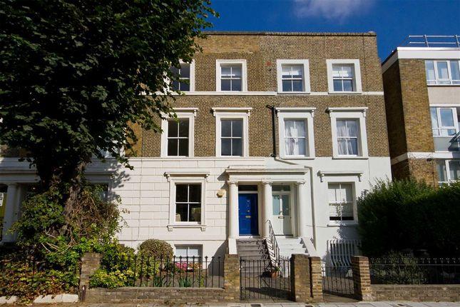 Thumbnail Terraced house for sale in Richborne Terrace, London
