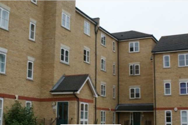 Wheat Sheaf Close, London, Greater London E149Uu E14