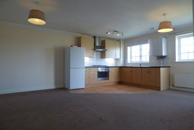 Thumbnail Flat to rent in Monkston Park, Milton Keynes