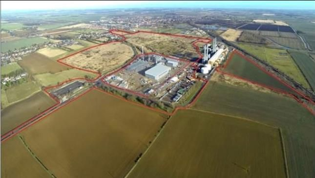 Thumbnail Industrial to let in Scawby Road, Brigg, North Lincolnshire