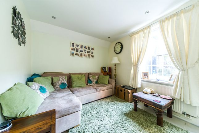 2 bed flat for sale in Trinity Court, 1A-2A, Harmer Street, Kent