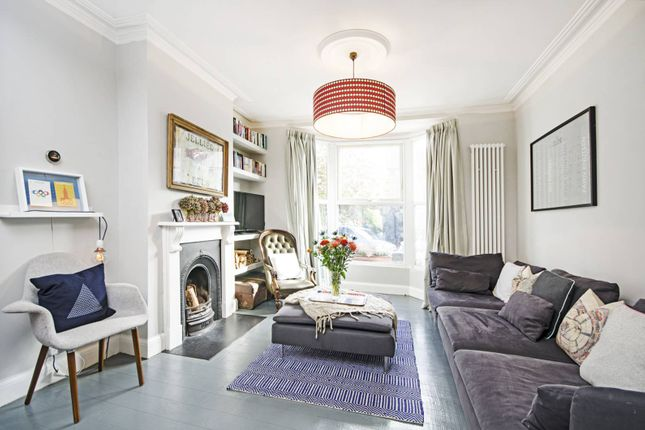 Thumbnail Property for sale in Bushberry Road, Hackney
