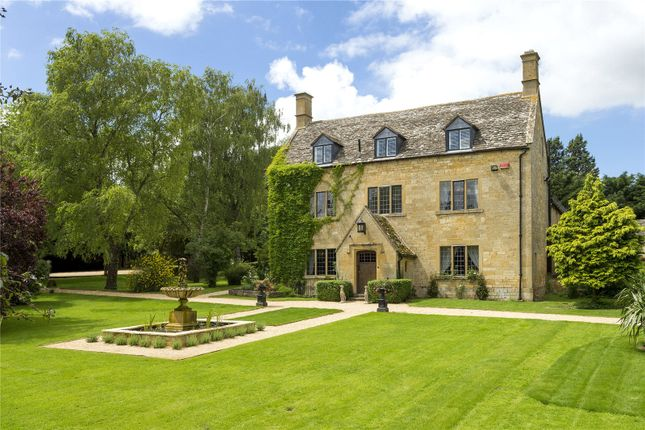 Thumbnail Detached house for sale in Collin Lane, Broadway, Cotswolds
