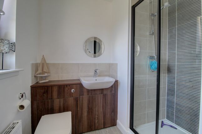 Master En-Suite of Granary Wynd, Monikie, Dundee DD5