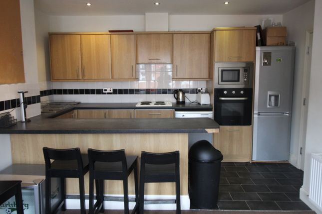 Thumbnail Duplex to rent in Shortridge Terrace, Newcastle Upon Tyne