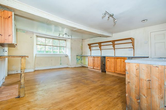 Thumbnail Detached house for sale in High Street, Glinton, Peterborough