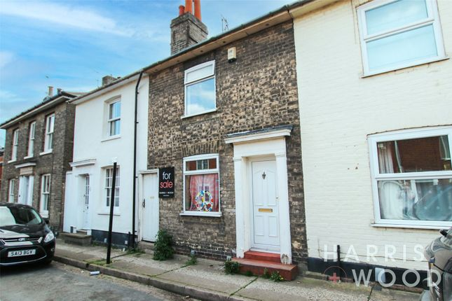 Terraced house for sale in South Street, Colchester