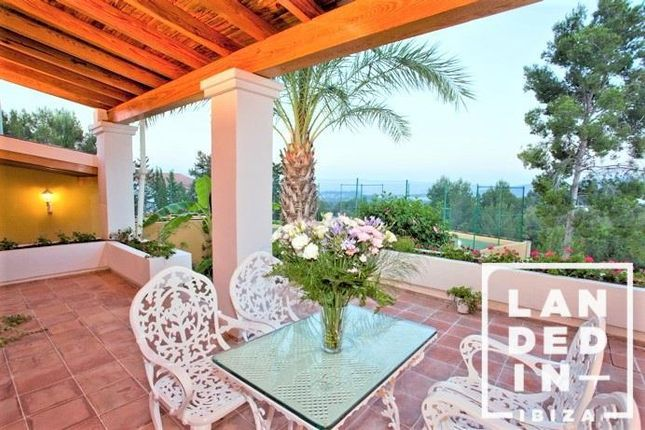 Thumbnail Villa for sale in Sant Antoni De Portmany, Baleares, Spain