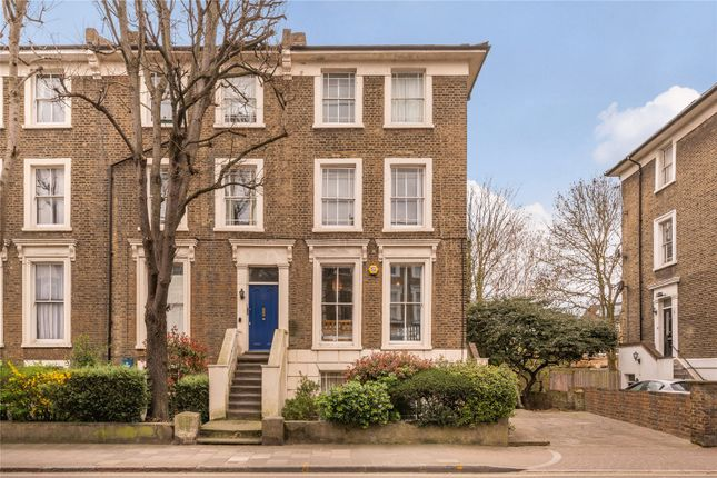 2 bed flat for sale in St. Pauls Road, Islington, London N1