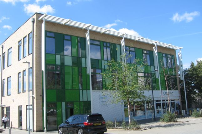 Thumbnail Office to let in Lowen Road, Rainham