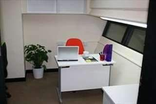 Serviced office to let in Euston Street, London