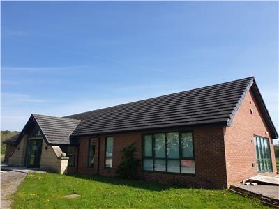 Thumbnail Office to let in Former Pulford Grange, Chester Road, Rossett, Wrexham, Wrexham