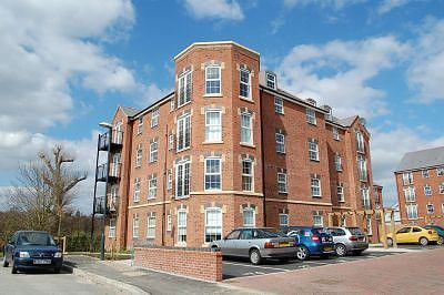 Thumbnail Flat to rent in Magnus Court, Derby