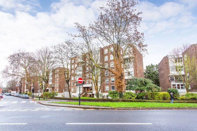 Thumbnail Flat for sale in Darwin Court, Camden Town, London