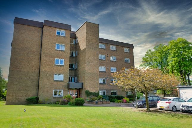 Thumbnail Flat for sale in 1 Hutchison Court, Giffnock, Glasgow