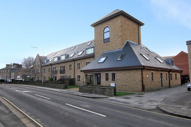 Thumbnail Property for sale in The Lawns, Skipton Road, Ilkley, West Yorkshire.
