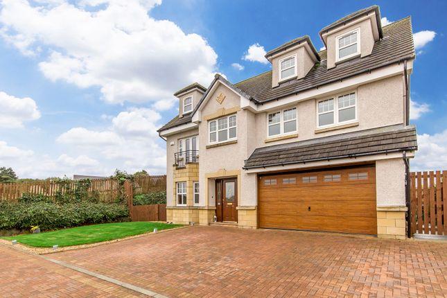 Thumbnail Detached house for sale in Jardine Place, Bathgate, Bathgate