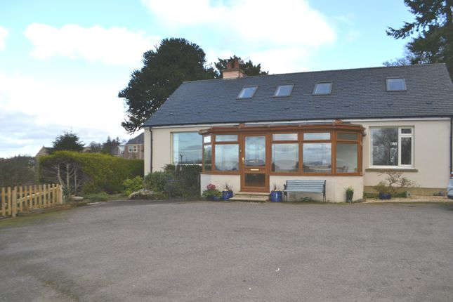 Thumbnail Detached house for sale in Victoria Road, Forres
