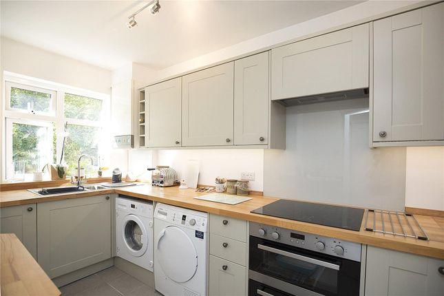 Kitchen of Warwick Road, Thames Ditton, Surrey KT7