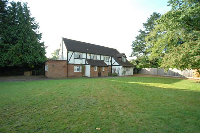 Thumbnail Cottage for sale in Fir Tree Avenue, Stoke Poges, Slough