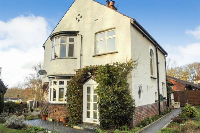 Thumbnail Detached house for sale in Old Road, Billingham, Durham