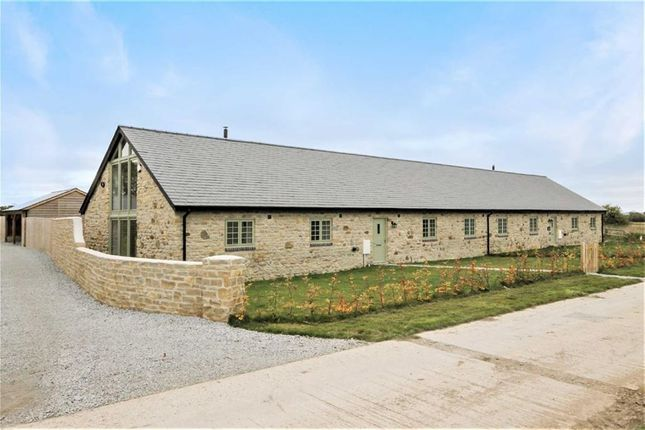 Thumbnail Barn conversion for sale in The Meadows, Lower Bourton, Oxfordshire