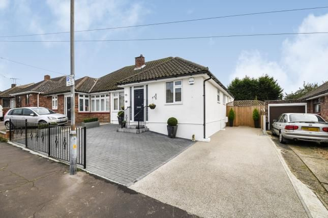 Bungalow for sale in Billericay, Essex, X