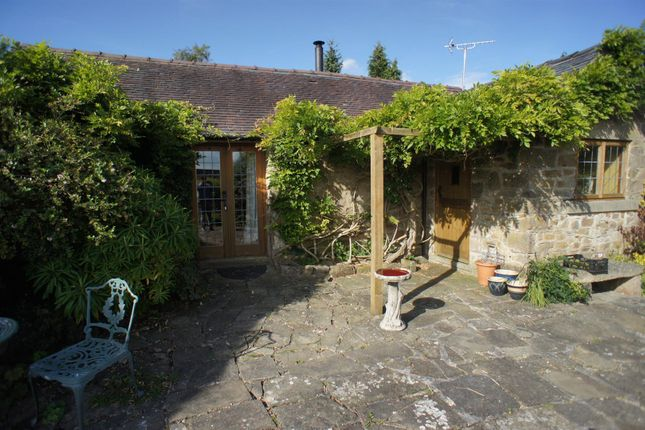 Thumbnail Property to rent in Kirk Ireton, Ashbourne