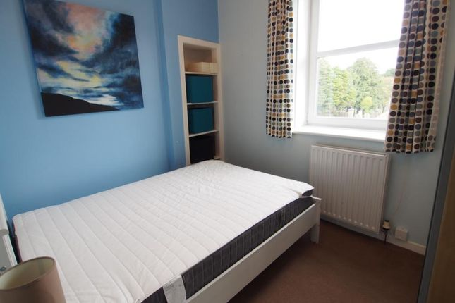 Bedroom of Nellfield Place, Aberdeen AB10