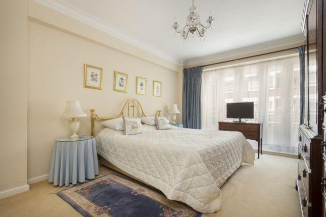 Marsham Court 80 - Bed