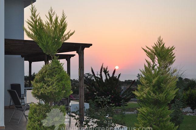 Thumbnail Apartment for sale in Crystal Bay Marina, Kucuk Erenkoy, Kyrenia, Northern Cyprus, Northern Cyprus